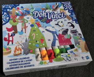 dohvinci-advent-calendar