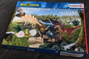 schleich-julekalender-dinosaurs