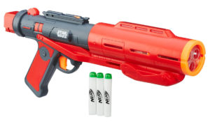 Nerf Imperial Death Trooper Deluxe Blaster